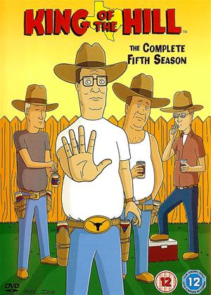 Rent King of the Hill: Series 5 Online DVD Rental