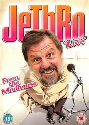 Rent Jethro: Live in the Madhouse Online DVD Rental