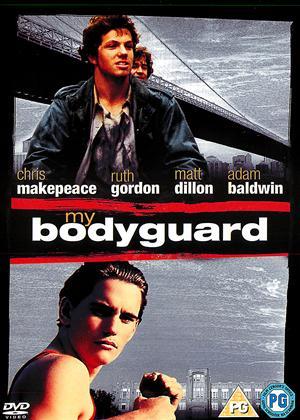 Rent My Bodyguard Online DVD Rental