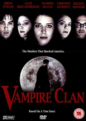 Rent Vampire Clan Online DVD & Blu-ray Rental