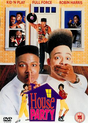 Rent House Party Online DVD Rental