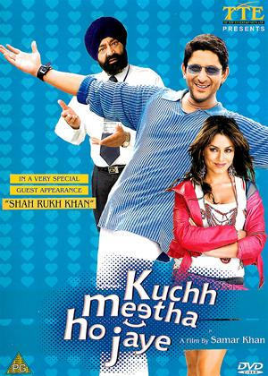 Rent Kuchh Meetha Ho Jaye Online DVD & Blu-ray Rental
