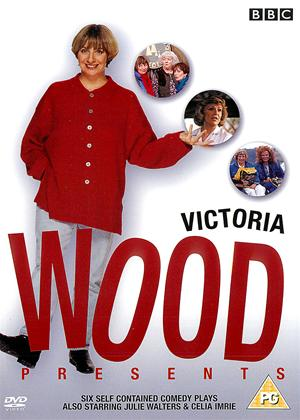 Rent Victoria Wood Presents Online DVD Rental