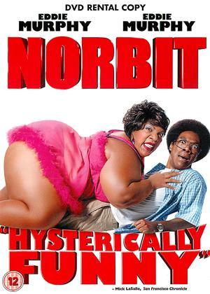 Norbit Online DVD Rental