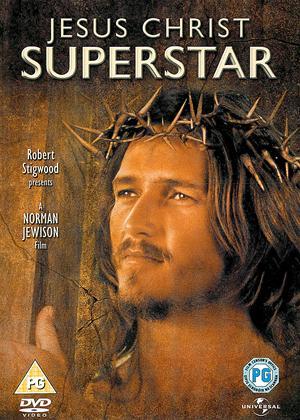 Rent Jesus Christ Superstar Online DVD Rental