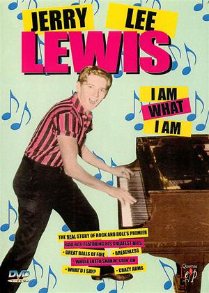 Rent Jerry Lee Lewis: I Am What I Am Online DVD & Blu-ray Rental