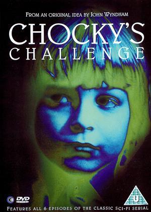 Chocky's Challenge Online DVD Rental