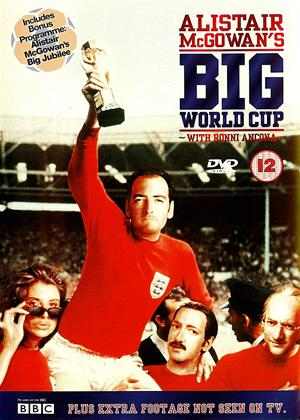 Rent Alistair McGowan: Big World Cup Online DVD Rental