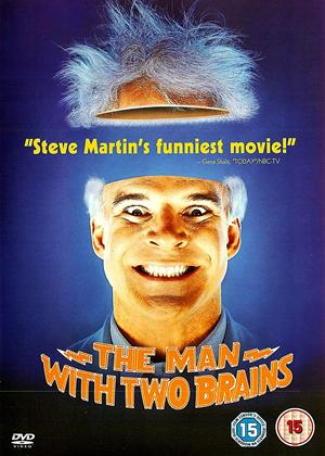 Rent The Man with Two Brains Online DVD Rental