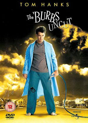 Rent The 'Burbs Online DVD & Blu-ray Rental