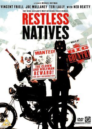 Rent Restless Natives Online DVD Rental