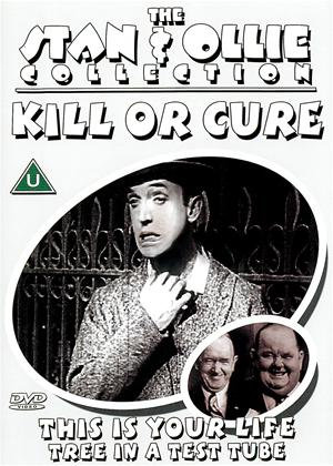 Rent The Stan and Ollie Collection: Kill or Cure / This Is Your Life / Tree in a Test Tube Online DVD Rental