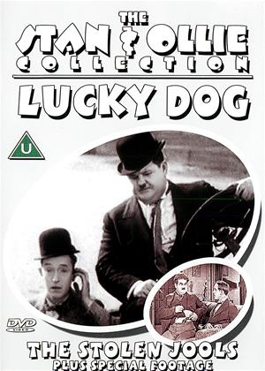 Rent The Stan and Ollie Collection: Lucky Dog / The Stolen Jools Online DVD & Blu-ray Rental