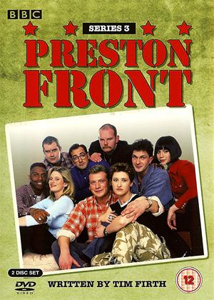 Rent All Quiet on the Preston Front: Series 3 Online DVD Rental