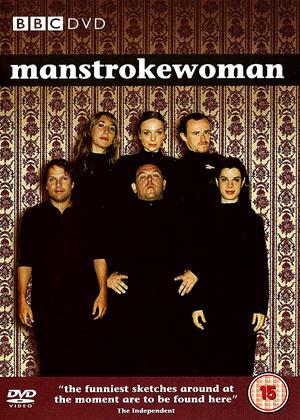 Rent Man Stroke Woman: Series 1 Online DVD Rental