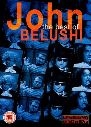 Rent The Best of John Belushi Online DVD Rental