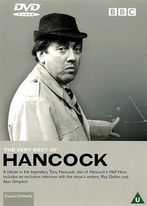 Hancock: The Best of Hancock Online DVD Rental
