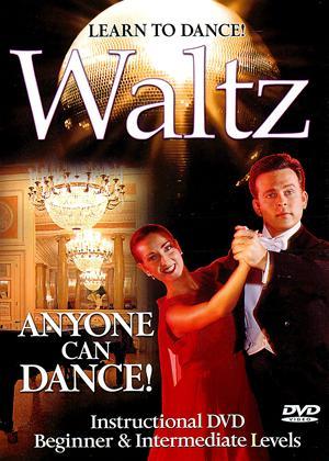 Rent Learn to Dance: Waltz Online DVD Rental