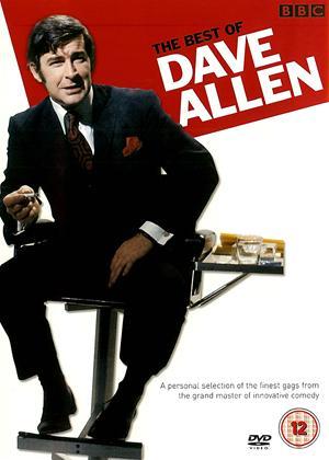 Rent Dave Allen: The Best Of Online DVD Rental