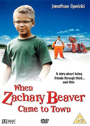 Rent When Zachary Beaver Came to Town Online DVD & Blu-ray Rental