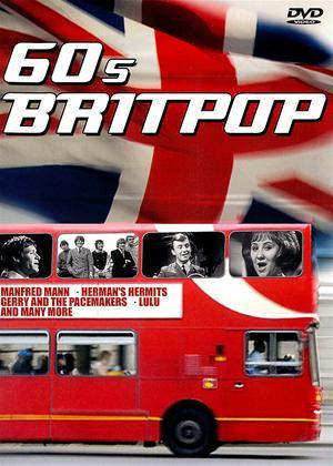 Rent 60s Britpop Online DVD Rental