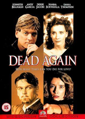 Rent Dead Again Online DVD Rental
