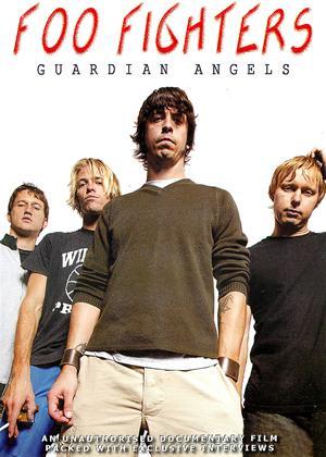 Rent Foo Fighters: Guardian Angels Online DVD Rental