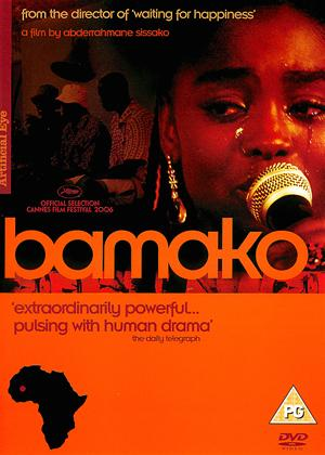 Rent Bamako Online DVD Rental