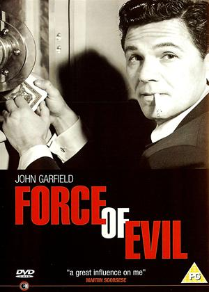 Rent Force of Evil Online DVD Rental