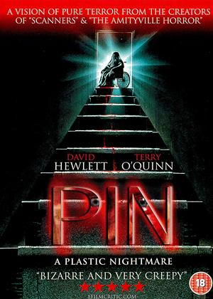 Rent Pin Online DVD Rental