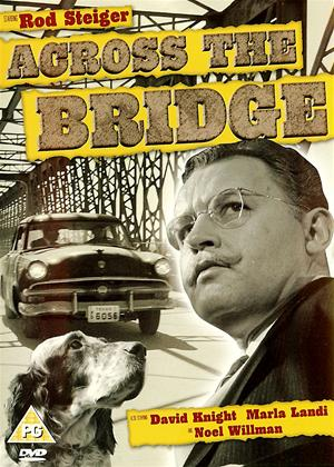 Rent Across the Bridge Online DVD & Blu-ray Rental