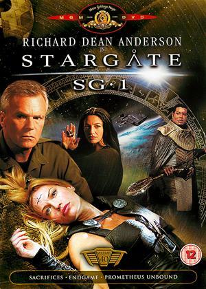 Rent Stargate SG-1: Series 8: Vol.40 Online DVD Rental