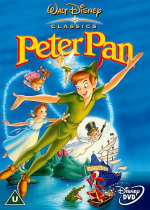Peter Pan Online DVD Rental