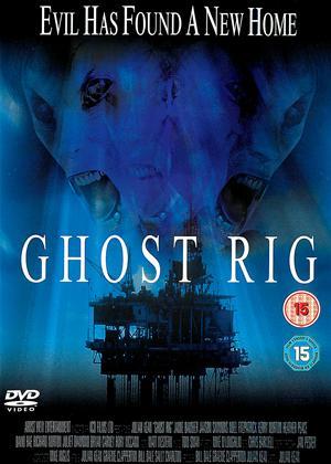 Rent Ghost Rig Online DVD Rental