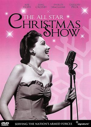 Rent The All Star Christmas Show Online DVD Rental