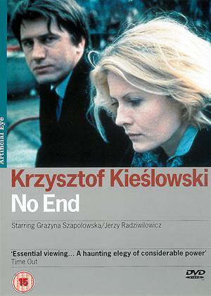 No End Online DVD Rental