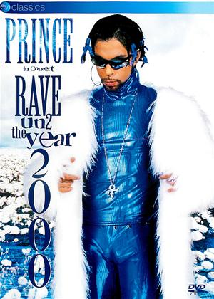 Rent Prince: Rave Un2 the Year 2000 Online DVD Rental
