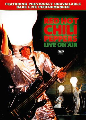 Rent Red Hot Chili Peppers: Live on Air Online DVD Rental
