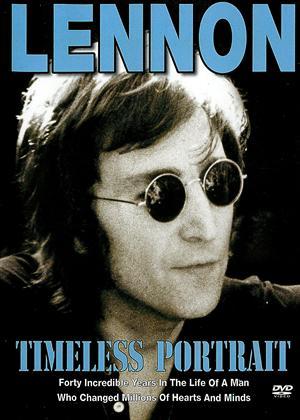 Rent John Lennon: Timeless Portrait Online DVD Rental