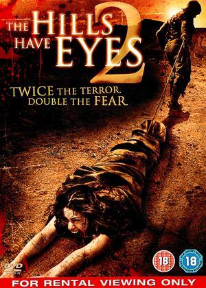 Rent The Hills Have Eyes 2 Online DVD Rental