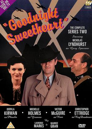 Rent Goodnight Sweetheart: Series 2 Online DVD Rental
