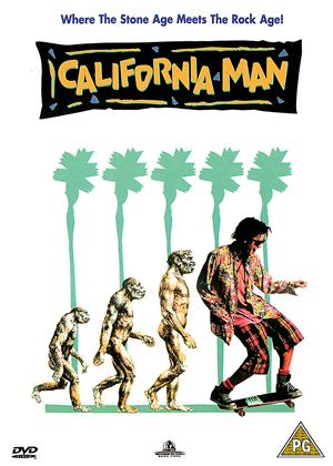 Rent California Man Online DVD Rental