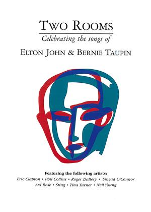Rent Elton John and Bernie Taupin: Two Rooms Online DVD Rental