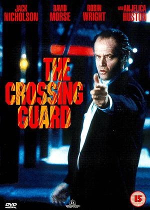 Rent The Crossing Guard Online DVD Rental