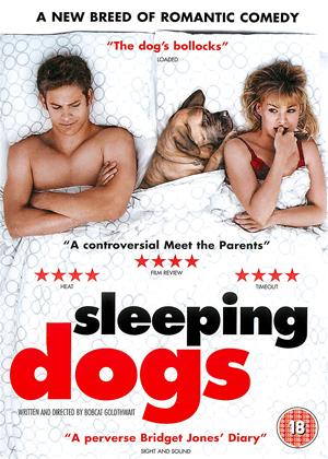Rent Sleeping Dogs (aka Stay) Online DVD Rental