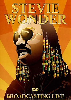 Rent Stevie Wonder: Broadcasting Live Online DVD Rental