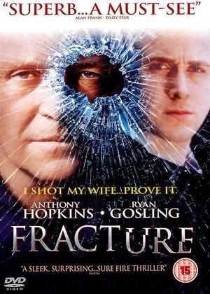 Rent Fracture Online DVD & Blu-ray Rental