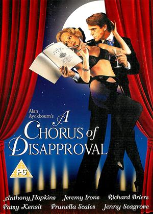 Rent A Chorus of Disapproval Online DVD Rental