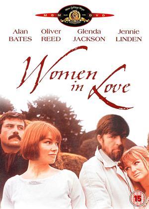 Rent Women in Love Online DVD Rental