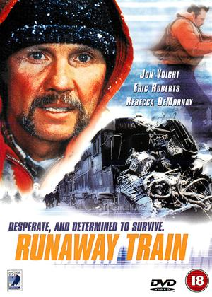 Rent Runaway Train Online DVD Rental